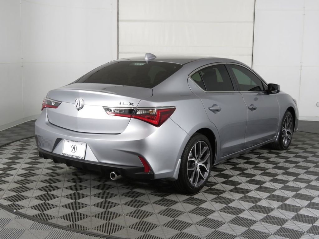 Pre-Owned 2020 Acura ILX COURTESY VEHICLE