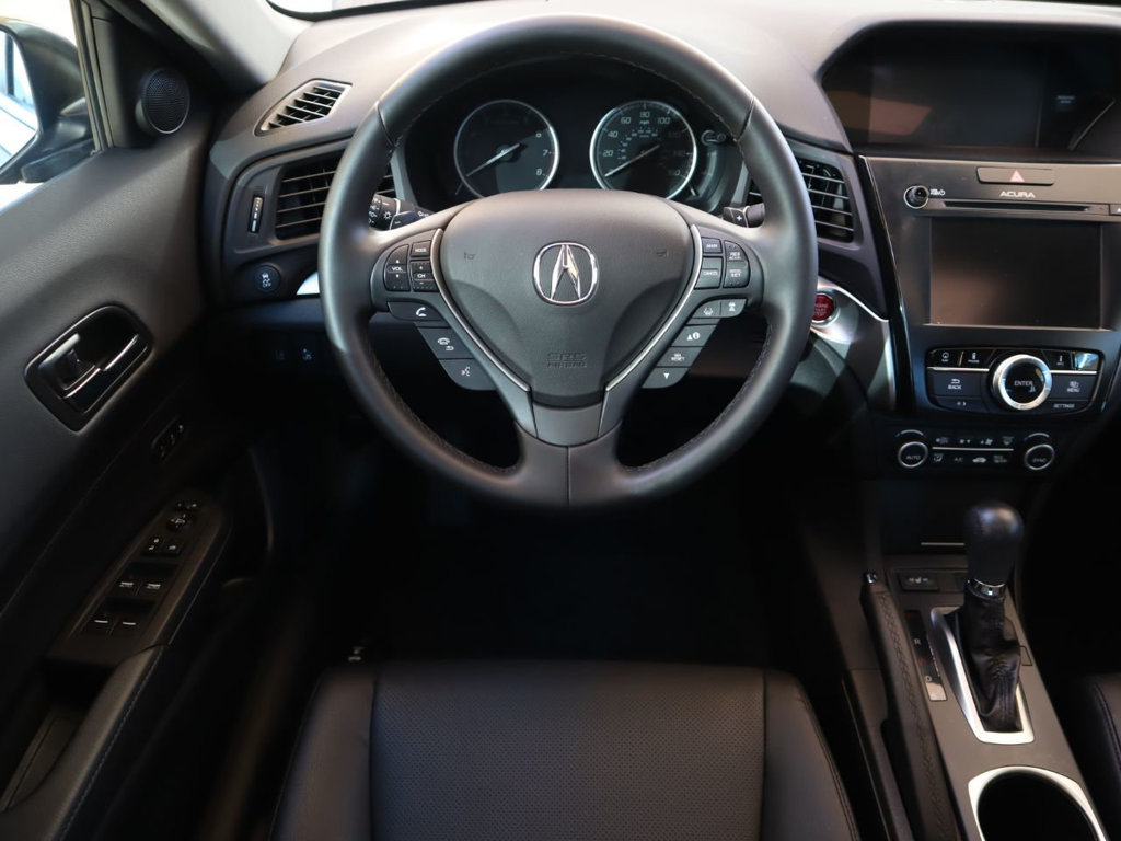 Pre-Owned 2018 Acura ILX COURTESY VEHICLE