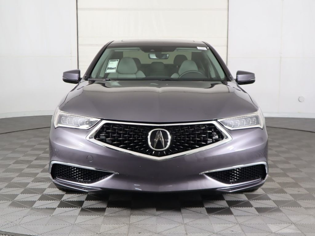 New 2020 Acura TLX 2.4L FWD