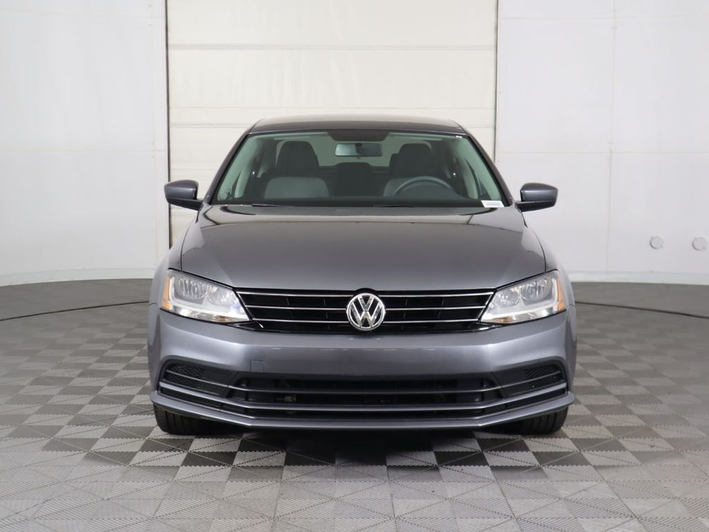 Certified Pre-Owned 2017 Volkswagen Jetta 1.4T S Automatic
