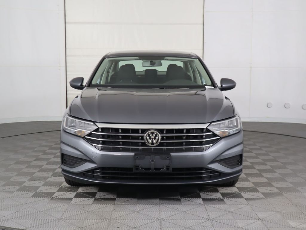 Certified Pre-Owned 2019 Volkswagen Jetta 1.4T S Automatic