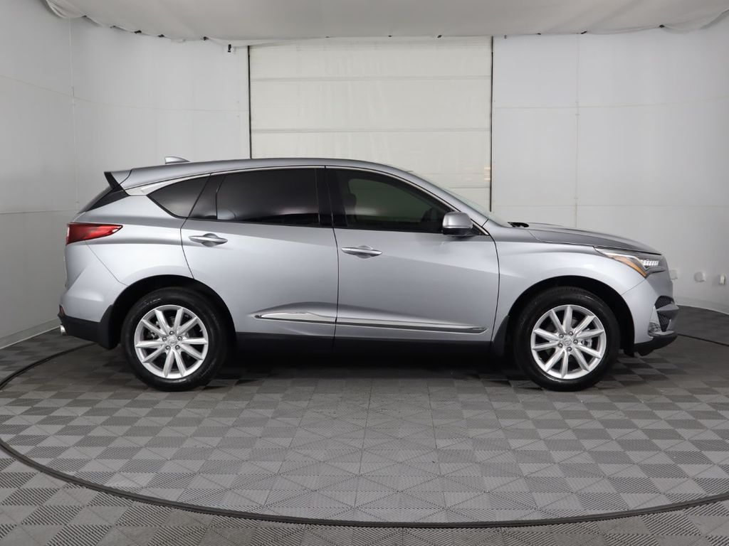 Pre-Owned 2020 Acura RDX COURTESY VEHICLE