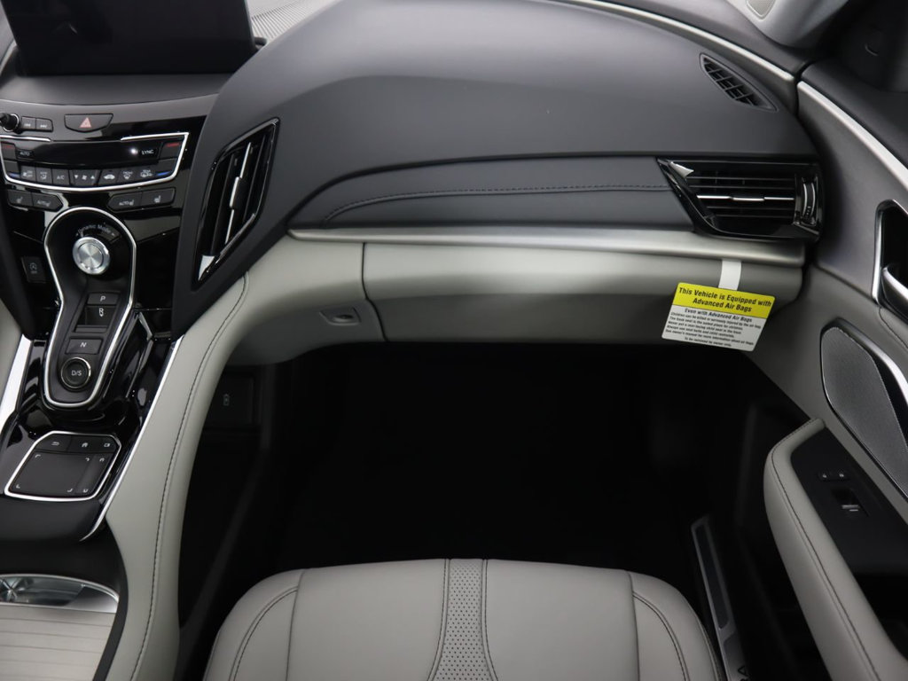 New 2020 Acura RDX FWD w/Technology Pkg