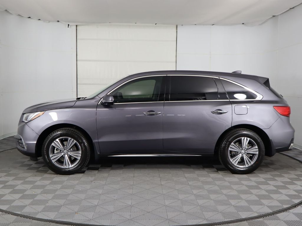 Pre-Owned 2020 Acura MDX COURTESY VEHICLE