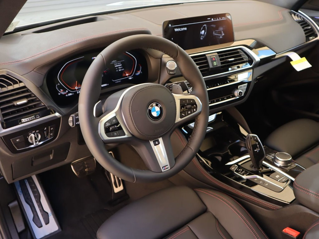 Pre-Owned 2020 BMW X4 COURTESY VEHICLE