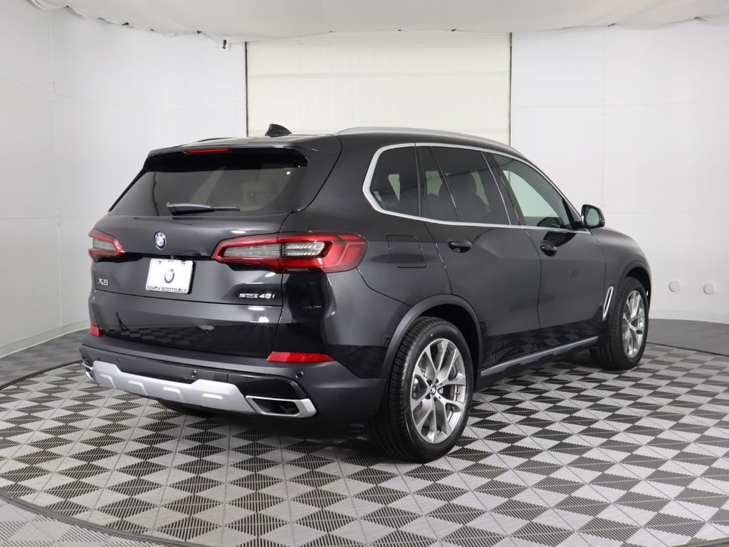 Pre-Owned 2020 BMW X5 COURTESY VEHICLE