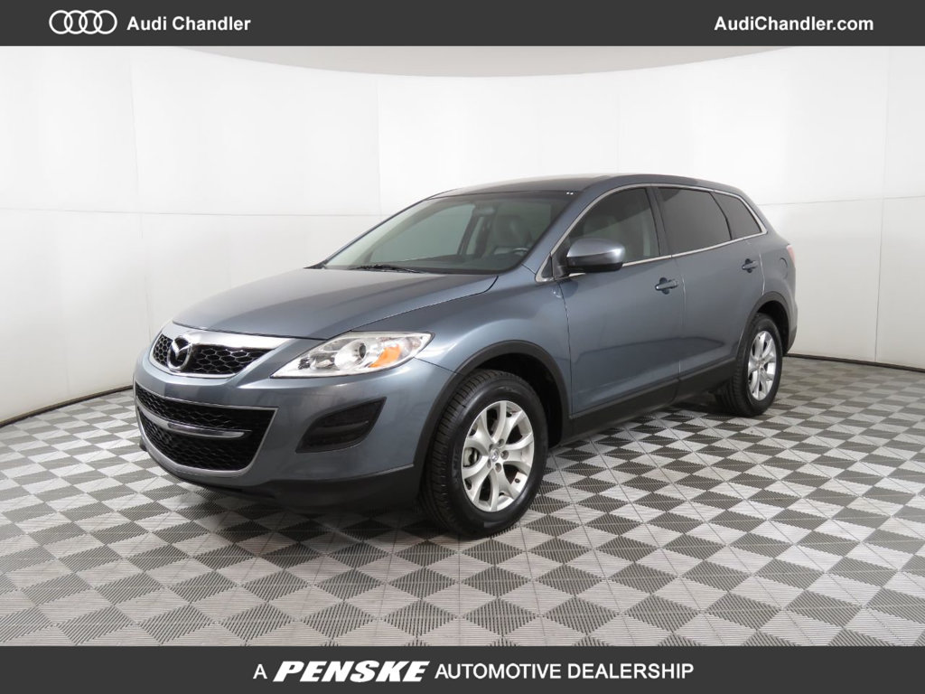 Pre-Owned 2011 Mazda CX-9 FWD 4dr Touring