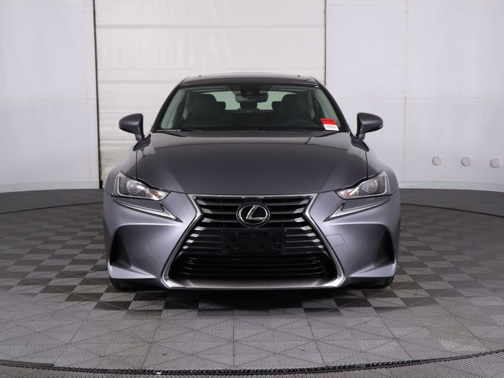 Pre-Owned 2017 Lexus IS IS Turbo RWD