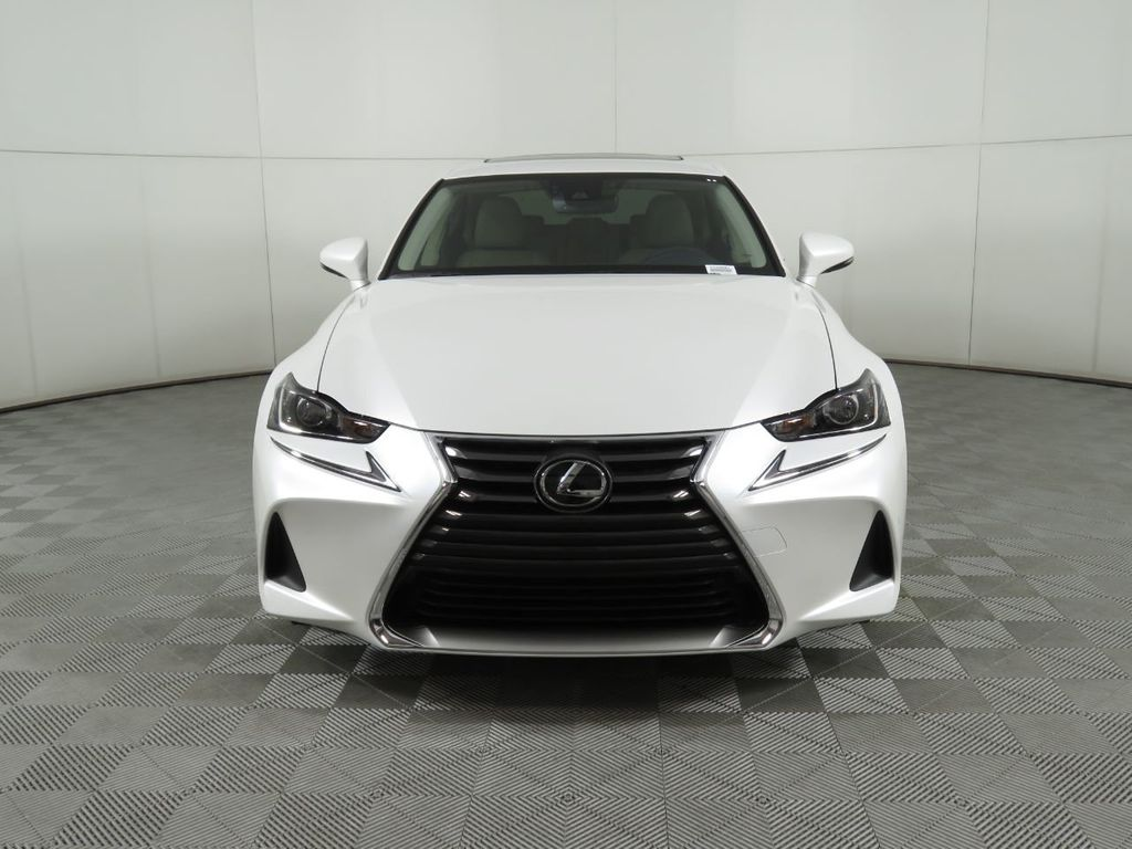 New 2020 Lexus IS IS 300 RWD