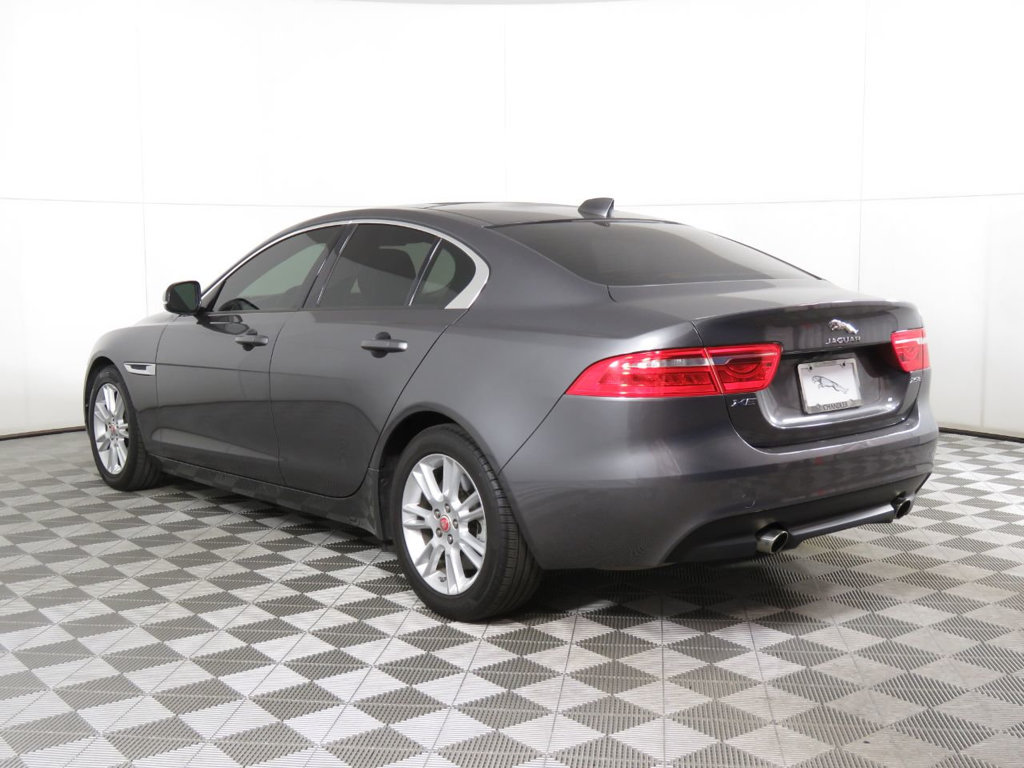 Certified Pre-Owned 2018 Jaguar XE 25t Premium RWD