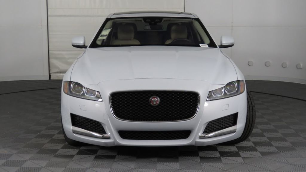 Pre-Owned 2018 Jaguar XF COURTESY VEHICLE
