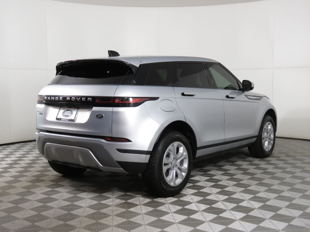 New 2020 Land Rover Range Rover Evoque P250 S