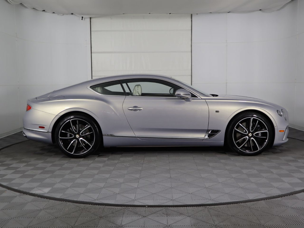 New 2020 Bentley Continental GT Coupe