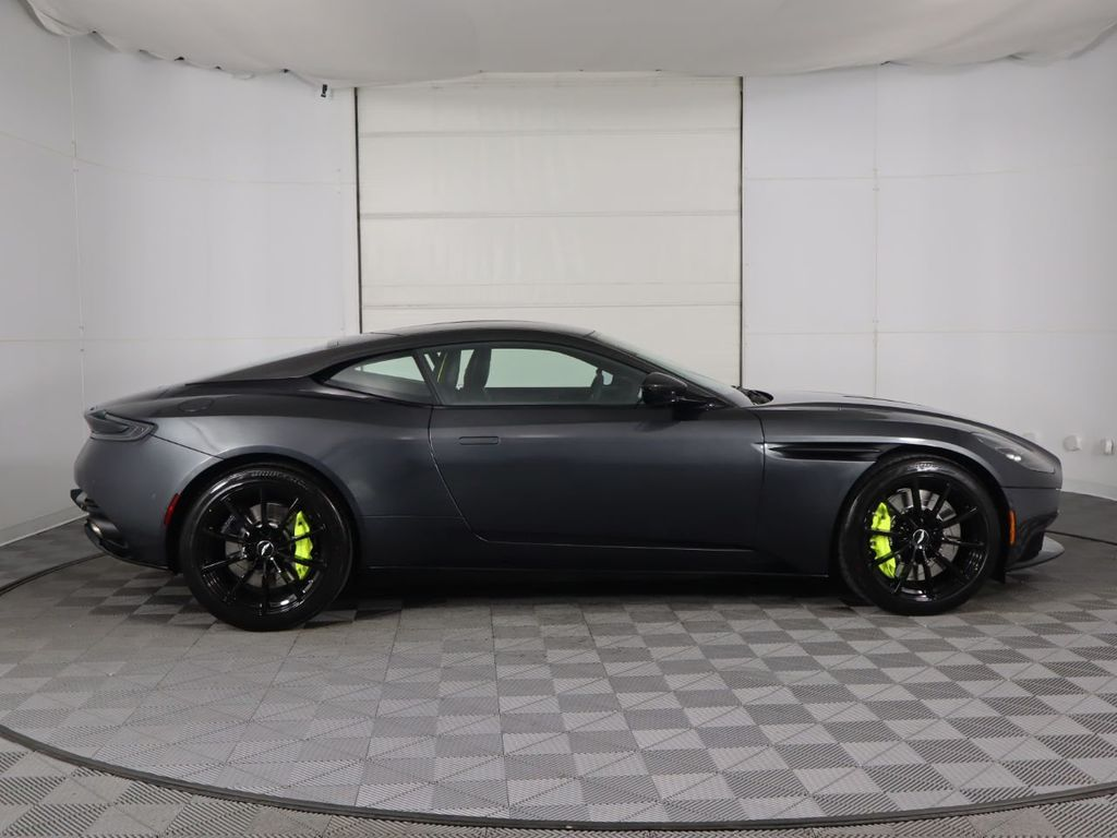 New 2020 Aston Martin DB11 AMR Coupe