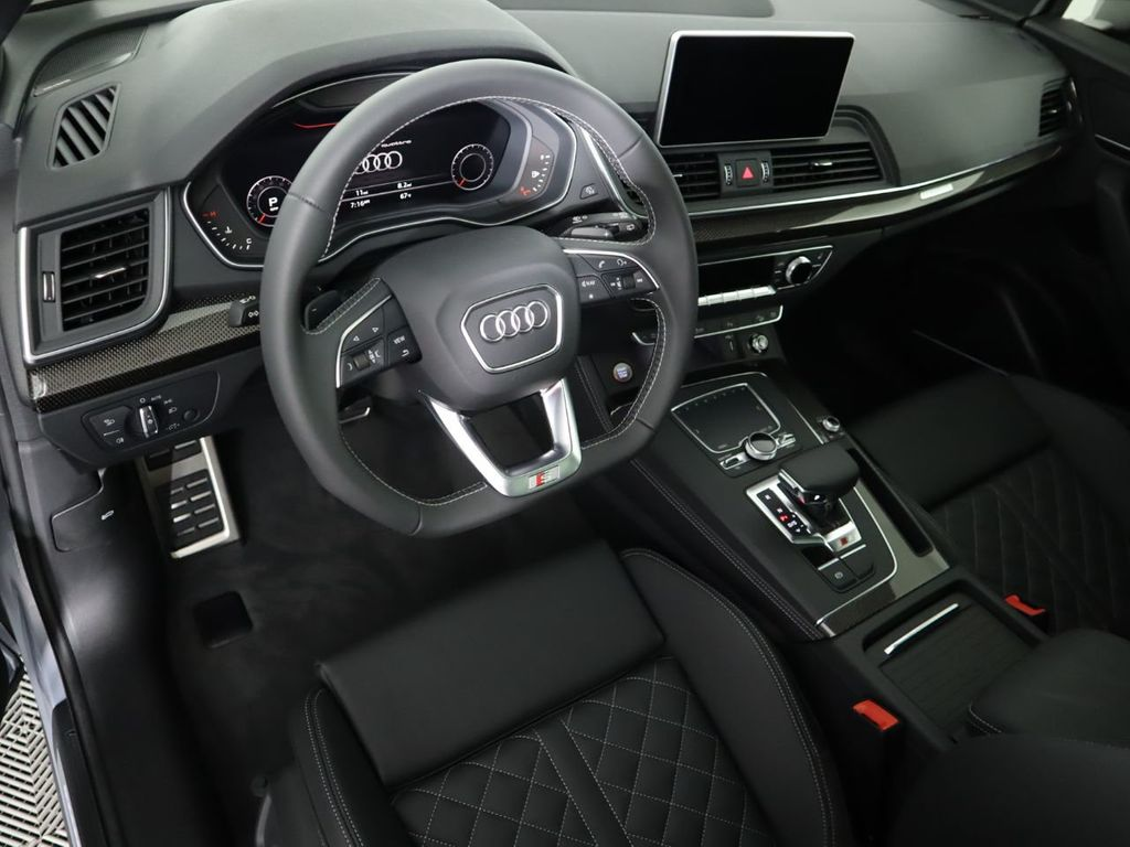 New 2020 Audi SQ5 Premium Plus 3.0 TFSI quattro