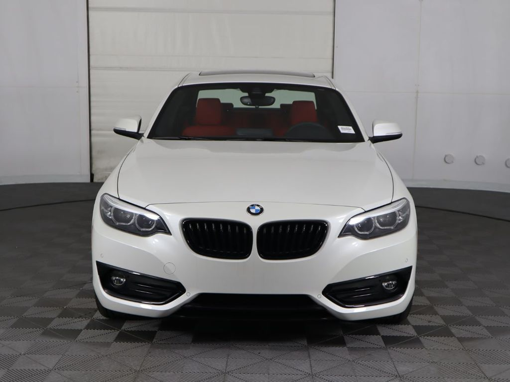 New 2020 BMW 2 Series 230i xDrive