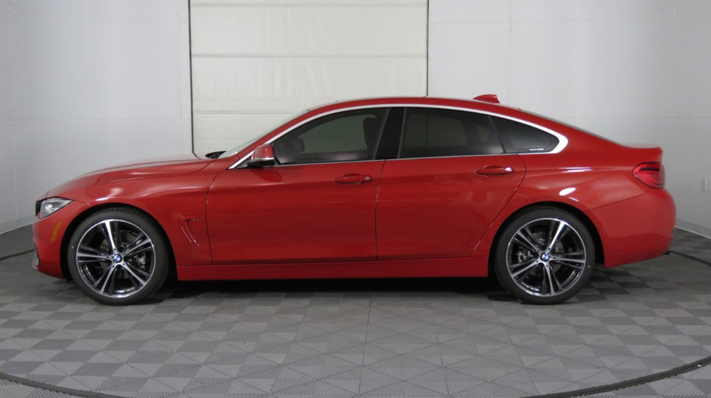 Certified Pre-Owned 2019 BMW 4 Series COURTESY VEHICLE