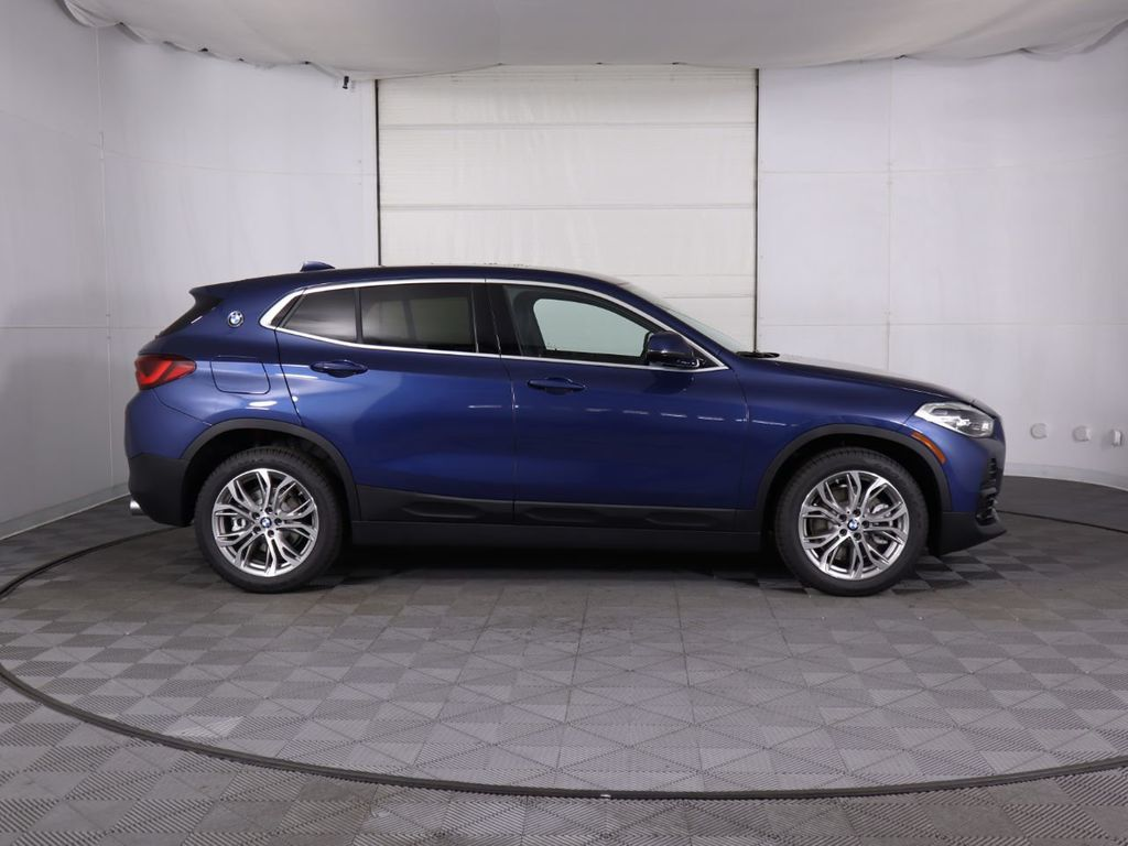 New 2021 BMW X2 xDrive28i Sports Activity Vehicle