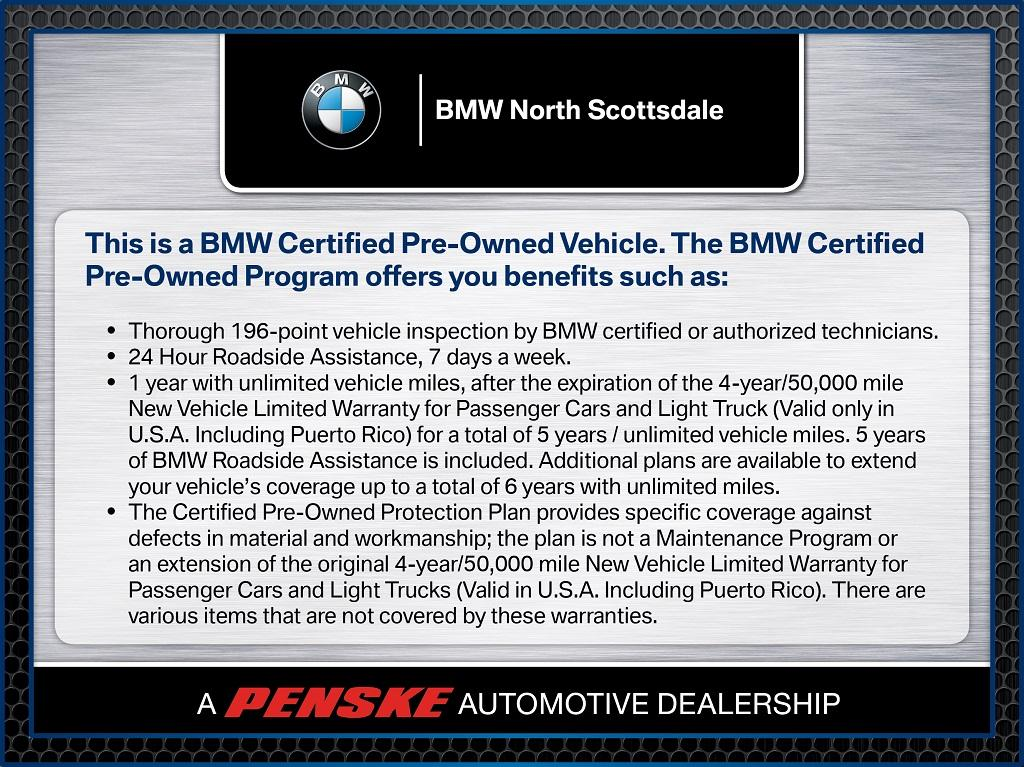 Certified Pre-Owned 2016 BMW i3 Base