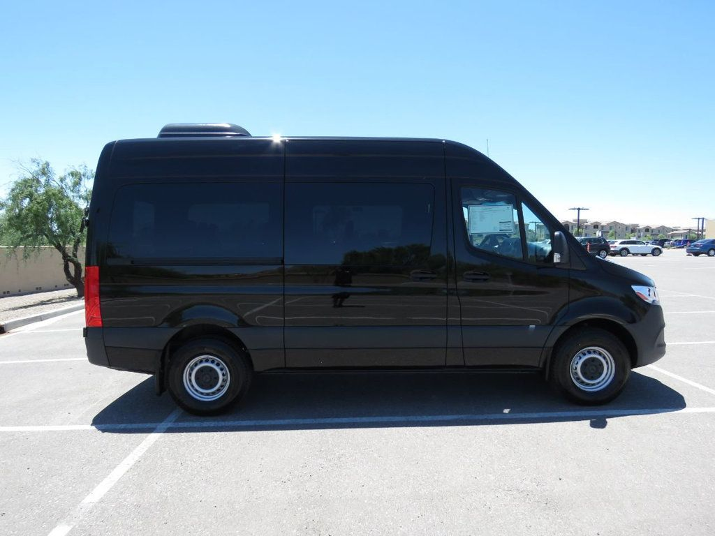 "New 2019 Mercedes-Benz Sprinter Passenger Van 0 PASS 144"" WB"