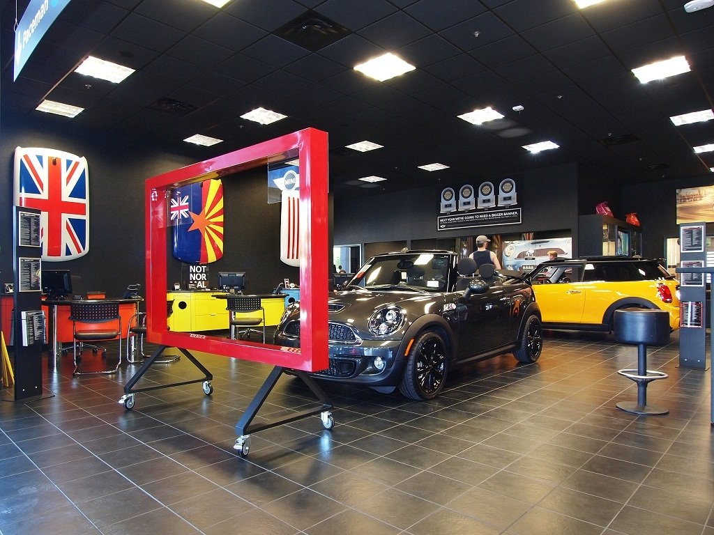 Pre-Owned 2003 MINI Cooper Hardtop 2 Door