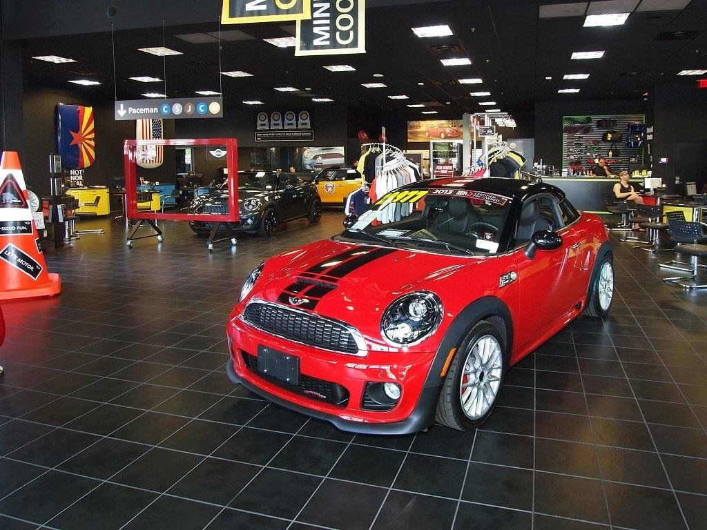New 2020 MINI Cooper Convertible