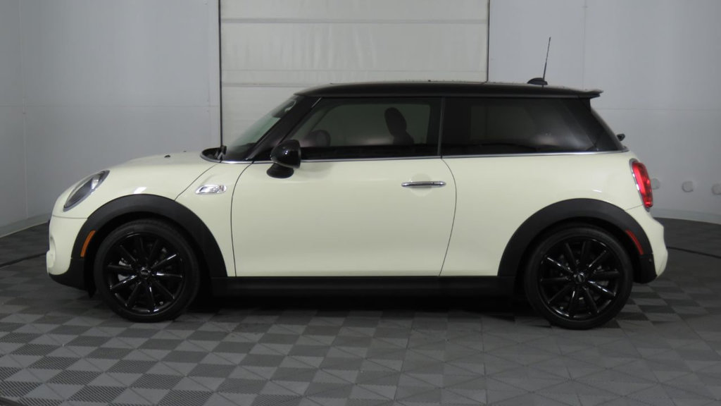 New 2019 MINI Cooper S Hardtop 2 Door COURTESY VEHICLE