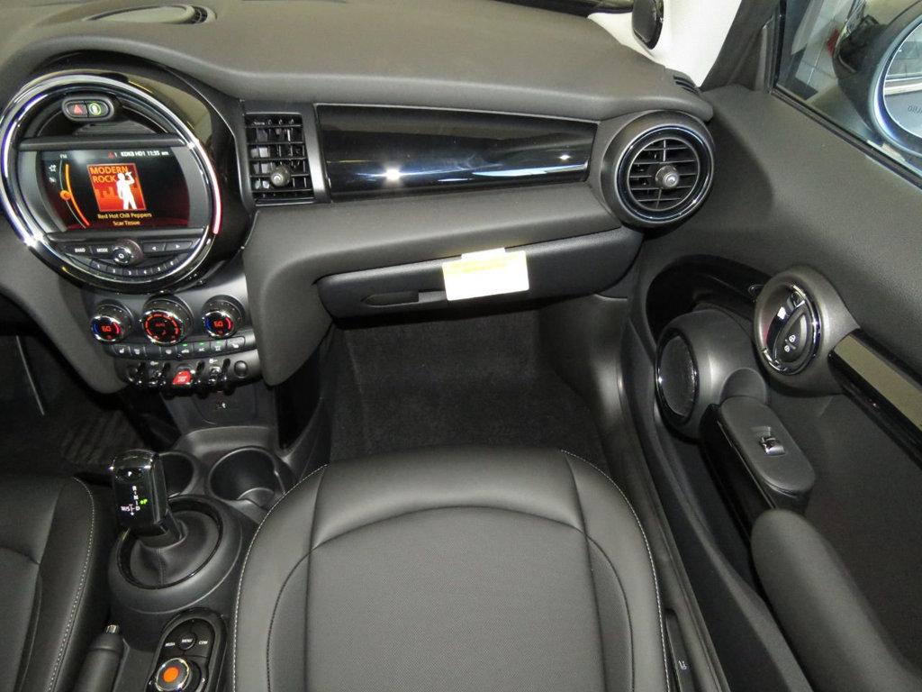 New 2020 MINI Cooper Hardtop 2 Door