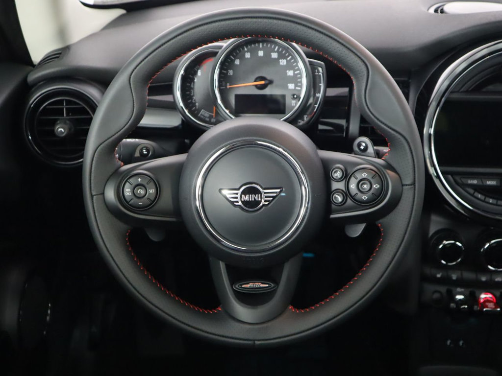 Pre-Owned 2020 MINI Cooper S Hardtop 2 Door