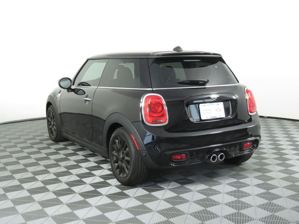 Certified Pre-Owned 2020 MINI Cooper S Hardtop 2 Door COURTESY VEHICLE