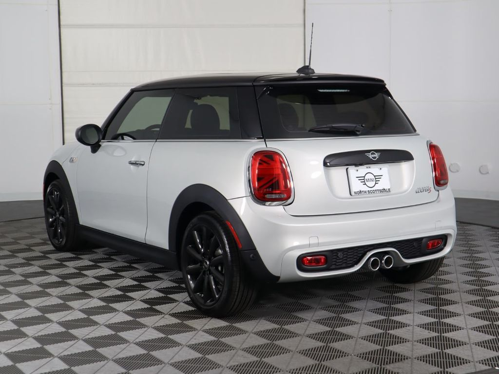 Pre-Owned 2020 MINI Cooper S Hardtop 2 Door COURTESY VEHICLE