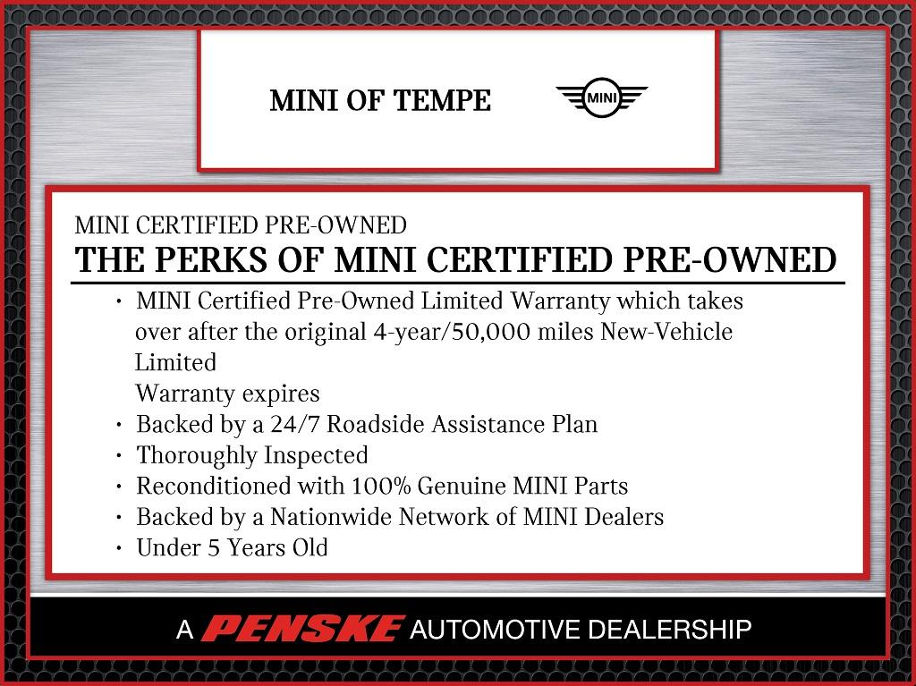 Certified Pre-Owned 2020 MINI Cooper S Hardtop 2 Door