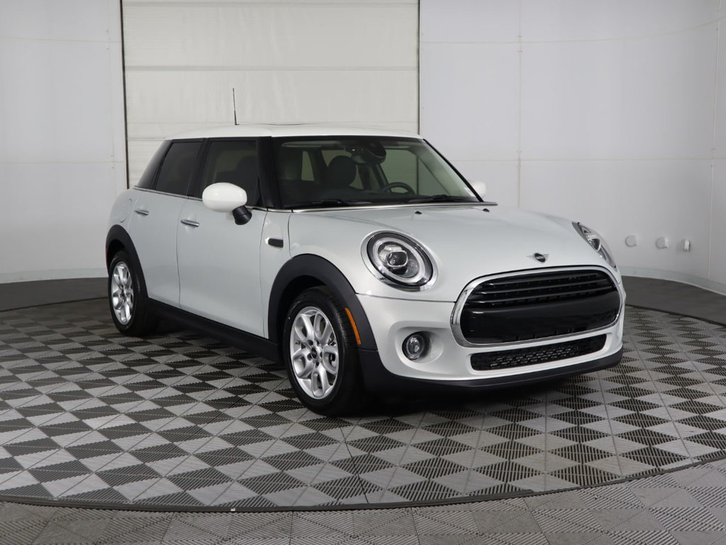 New 2020 MINI Cooper Hardtop 4 Door