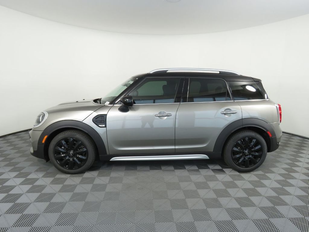 New 2020 MINI Cooper Countryman