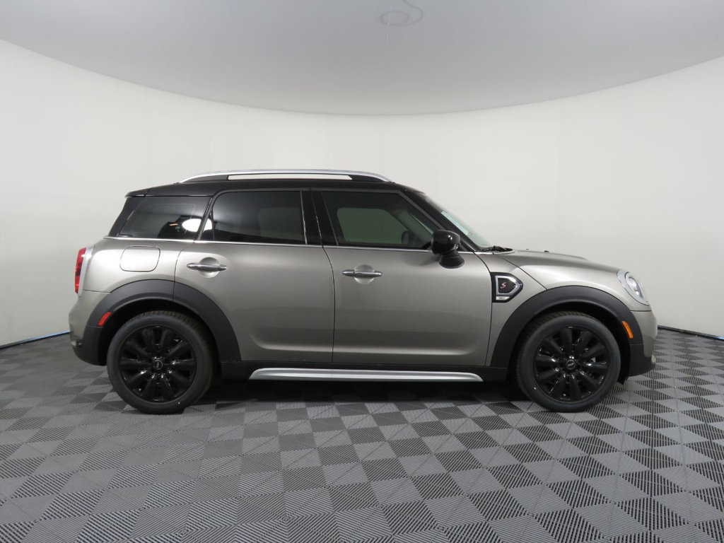 Pre-Owned 2020 MINI Cooper S Countryman