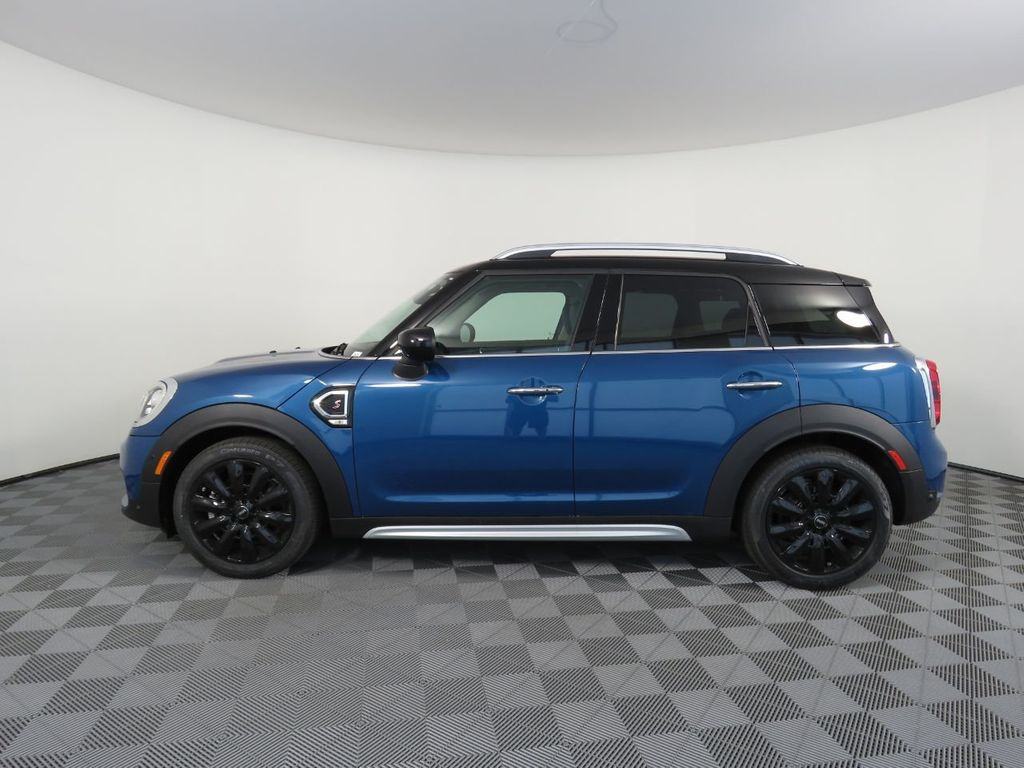 New 2020 MINI Cooper S Countryman