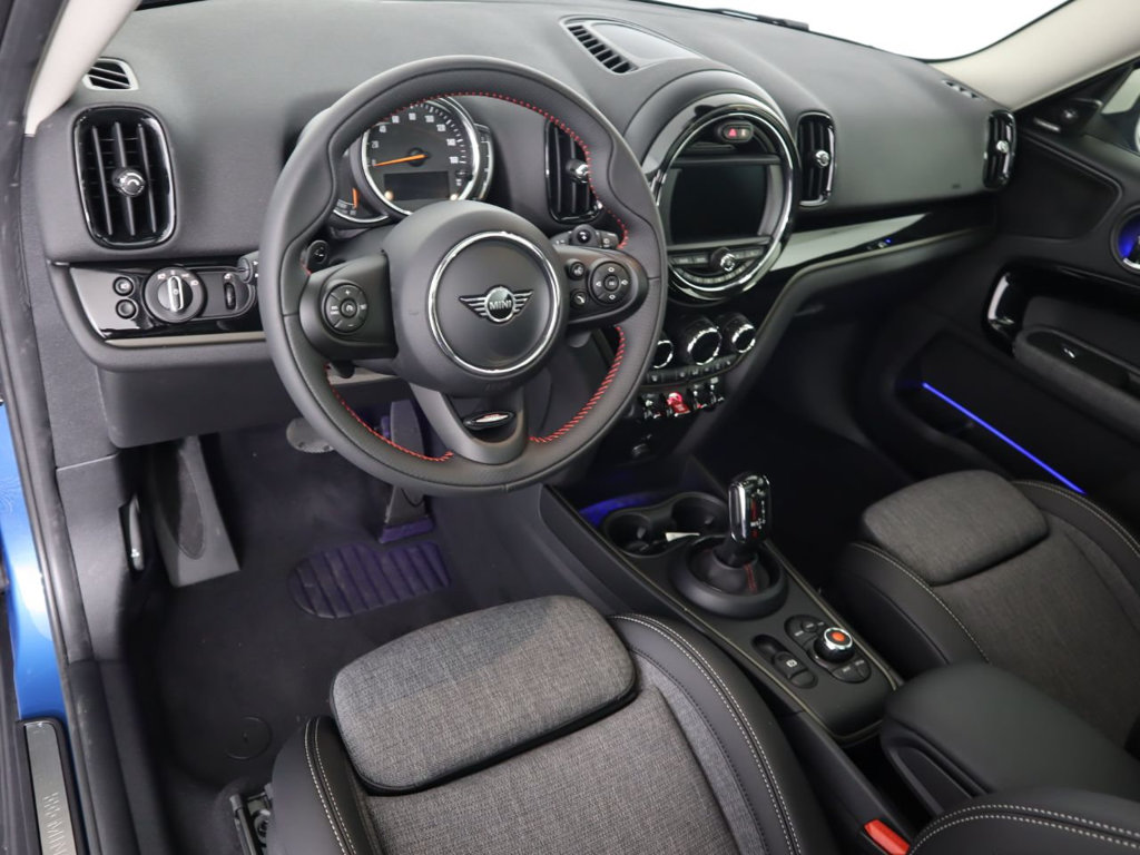 New 2020 MINI Cooper S Countryman ALL4