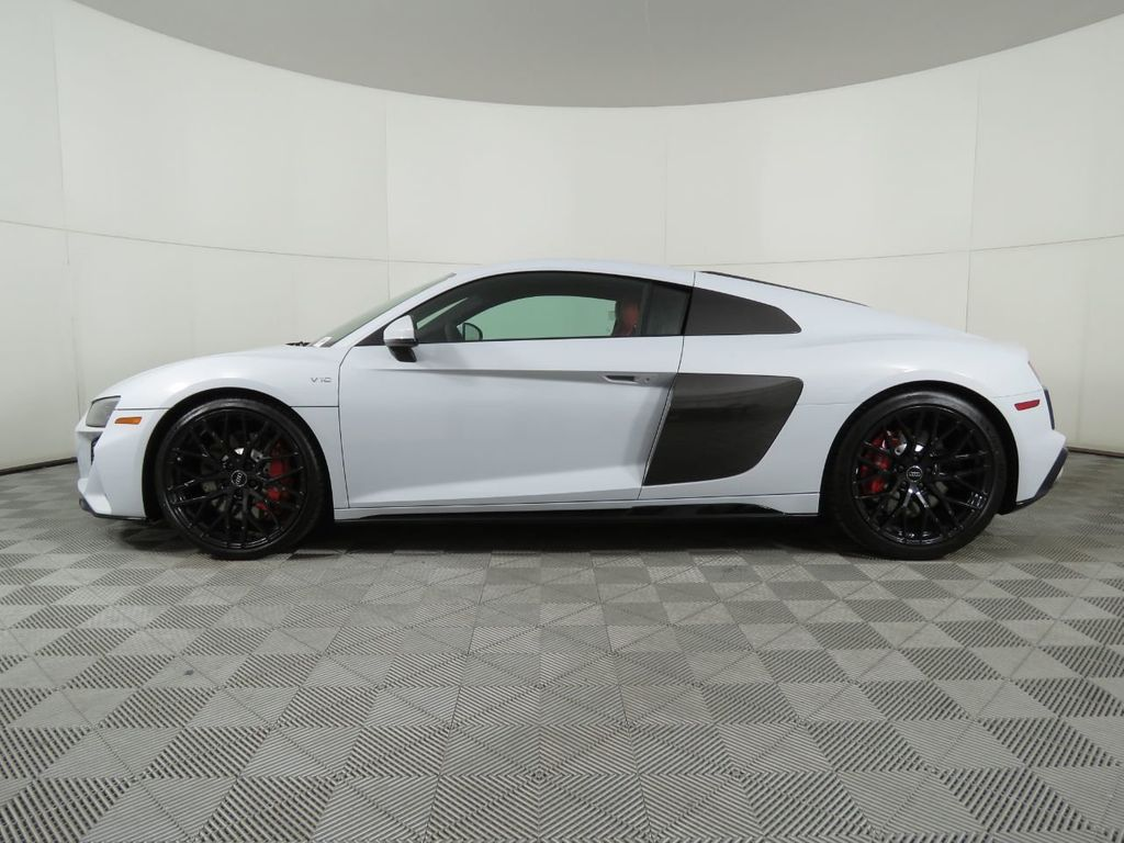 New 2020 Audi R8 Coupe V10 quattro