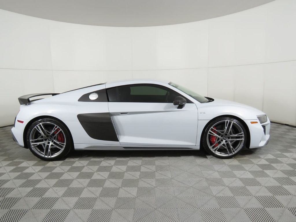 New 2020 Audi R8 Coupe V10 performance quattro