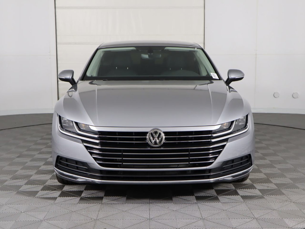 New 2019 Volkswagen Arteon SE 4MOTION