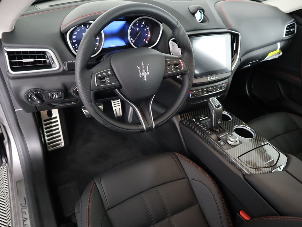 New 2020 Maserati Ghibli GranSport 3.0L