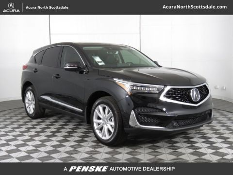Pre-Owned 2019 Acura RDX COURTESY VEHICLE