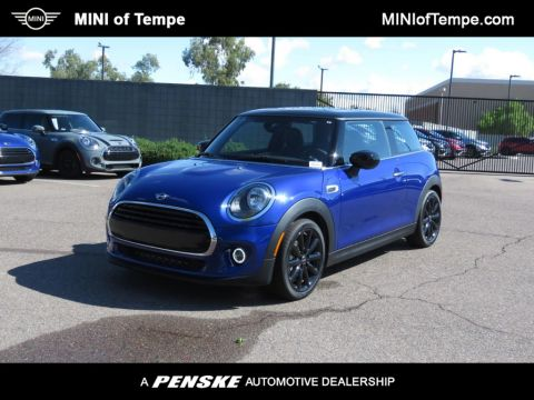 New 2020 MINI Oxford Edition Hardtop 2 Door